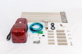 Wysokociśnieniowy liniowy zestaw zamgławiający FG-150 (30 dysz)