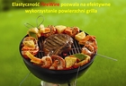 elastyczny szpikulec grillowy do szaszłyków - 2 sztuki (8)