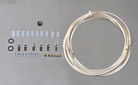 6 m. liniowy system chłodzenie mgłą PATIO - 6 dysz (1)