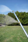 Ramię zamgławiające + prysznic ogrodowy (6)