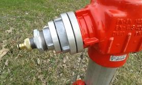 Redukcja hydrantowa